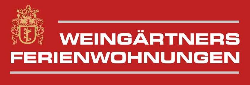 Weingärtners Ferienwohnungen am Bostalsee Logo